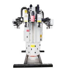 Shell Robot Manipulator Equipo mecánico Dosun