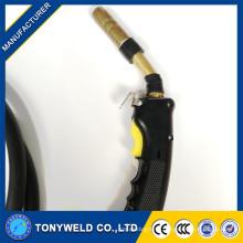 mig gas welding torch bernard 300A soldering gun