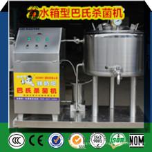 Máquina de Pasteurización de Leche Fresca, Máquina de Leche