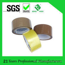 Brown & Yellowish Low Noise Packing Tape