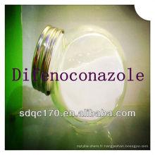 Difenoconazole 95% TC 25% CE