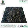 ENIG 3U Prototype PCB 4-layers PCB FR4 Tg135