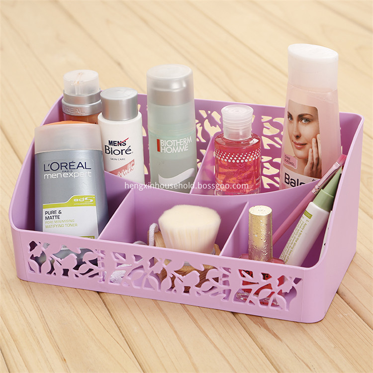 Make Up Storage Box