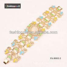 pulseira de casamento moda joias série FA-B003