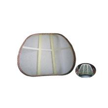 Качественная бамбуковая подушка для сиденья автомобиля