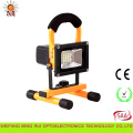 10W Portable LED Flood Light with CE and RoHS Certificates