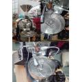 Top Sale buena calidad 304 Mini tostador de café de acero inoxidable