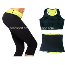 Hot Sale Neoprene Loss Weight Slimming Suit (SNNP05)