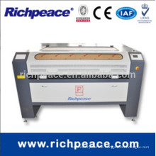 RICHPEACE LASER ENGRAVING AND CUTTING MACHINE RPL-CB120060S08C