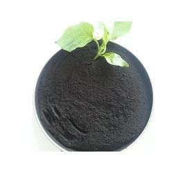 Potassium humate 60% powder organic soil fertilizer