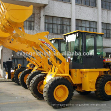 Small wheel loader LW220 small XCMG mining wheel loader china 2 Ton