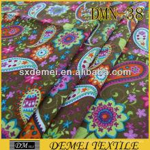 Домашний текстиль Оптовая много запасов ткани для диванов
