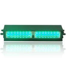 Factory Direct Auto Led Warning Strobe Light Green Led Dash Light