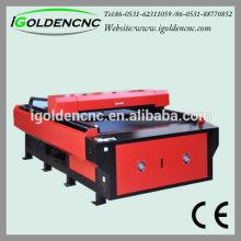 100w cw5000 silver jewelry laser cutting machine IGL-1325