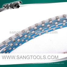 Diamond Wire Saw D8.8 for Poland