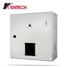 Caja impermeable grado IP65 Knb13 Kntech recinto