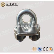 Abrazaderas/montaje eléctrico forjado cable abrazaderas Abrazaderas eléctricas
