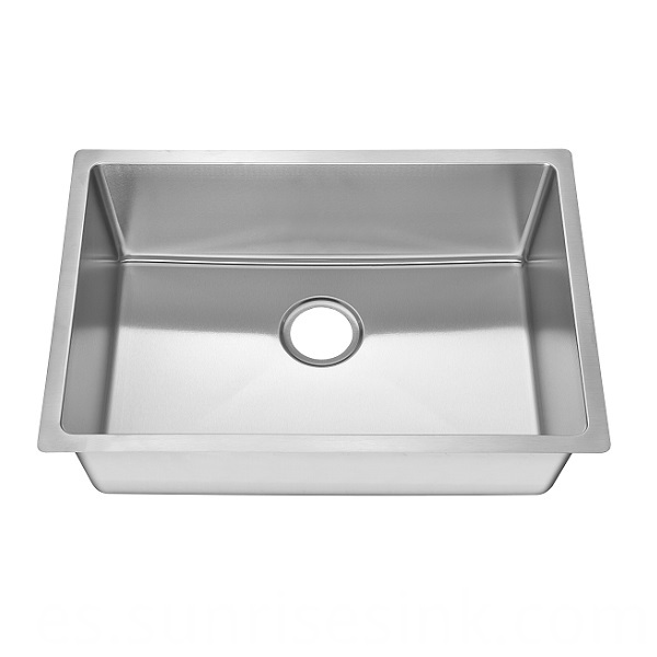 304 Stainless Steel Sink
