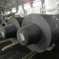 Graphite electrode uhp hp for sale low consumption