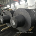 Low Consumption UHP 550 Graphite Electrode