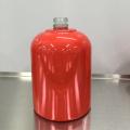 wine bottle painting line electrostatic