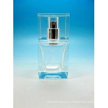 Виниловая крышка Тип уплотнения Духи Стеклянная бутылка, Бутылка аромата