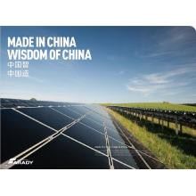 China Solarenergiesysteme in Solarsysteme