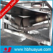Cheap Standard Conveyor Idler Steel Roller Brackets (D75, TDII, TDIIA)