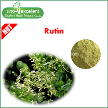 Good Quality for Ginseng leaf p.e. Rutin,Rutoside,Vitamin P powder 95% from natural plant supply to Comoros Manufacturers