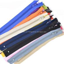 Zipper da máquina de costura do acessório de saco