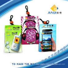 mobile phone bag with 4C logo