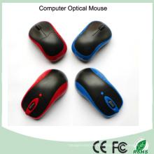 Hecho en China El mouse óptico más barato en 3D (M-809)
