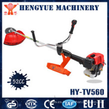 Cepillo cortador de alta calidad con 52cc