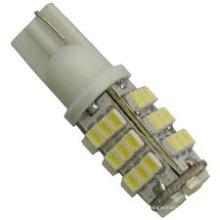 T10 42SMD 3020 DC12V LED auto luz del coche