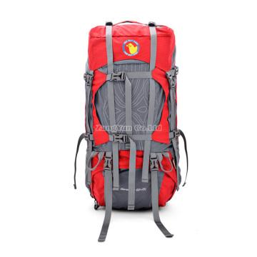 Bolso que acampa al por mayor, bolso de los hombros, mochila impermeable
