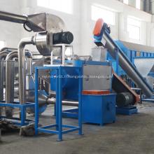 Machine de séchage industrielle pour séchoir par pulvérisation chimique
