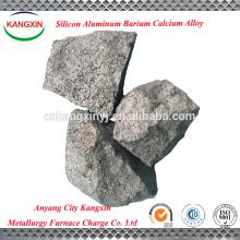 Silizium-Aluminium-Barium-Calcium-Legierung für Kundenbedürfnisse