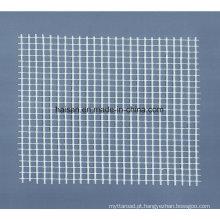 2017 Novo tecido de malha de fibra de vidro resistente a álcalis de 3m de largura
