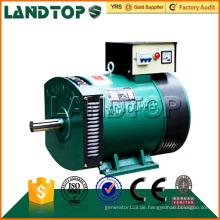 TOPS 3kVA AC Lichtmaschine Generator Lichtmaschine Preisliste