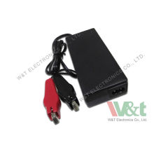 60w 220v Ac Dc Usb Rechargeable Sealed Lead Acid Battery Charger With Constant Current Control