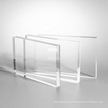 3mm 5mm 8mm 10mm High Clear Acrylic Sheet 122*244