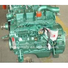 La mejor calidad Motor yanmar de bajo consumo de combustible