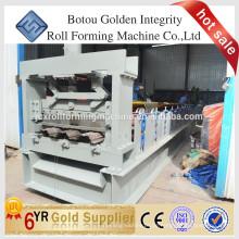 Bodenbelag Blech Walzenformmaschinen