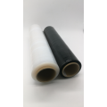 Schwarze LLDPE-Palettenschrumpffolie