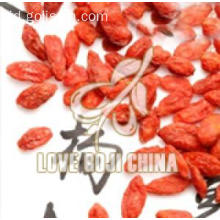 Fresh Plump No Additive Goji Berry