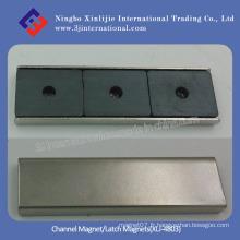 Aimant de canalisation / aimants de verrouillage (XLJ-4803)