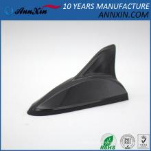 Chegada Nova Universal Car Antena Antena Shark Fin Radio (Black)