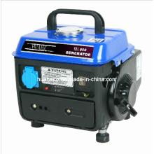 Huahe Portable 650W Gasolina Gerador HH950