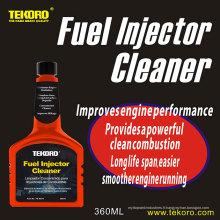 Injection de carburant et Nettoyant Carb