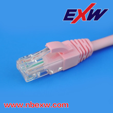 Cobre Patch Cord Cat6